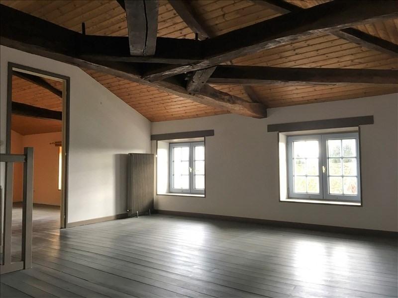 Vente maison / villa La chapelle mouliere 138000€ - Photo 1