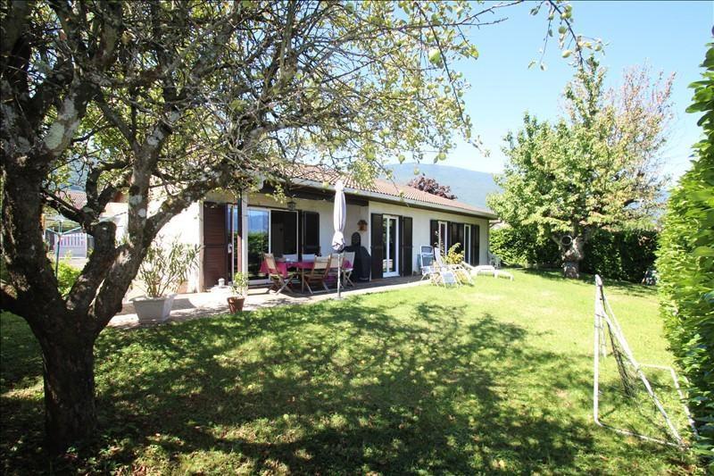Verkoop  huis La motte servolex 350000€ - Foto 7