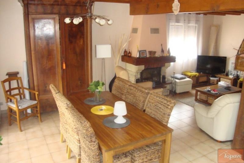 Vente maison / villa Castanet-tolosan 379400€ - Photo 1