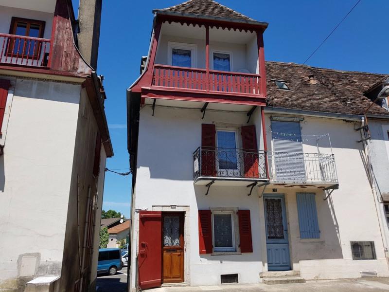 Vente maison / villa Salies de bearn 80000€ - Photo 2