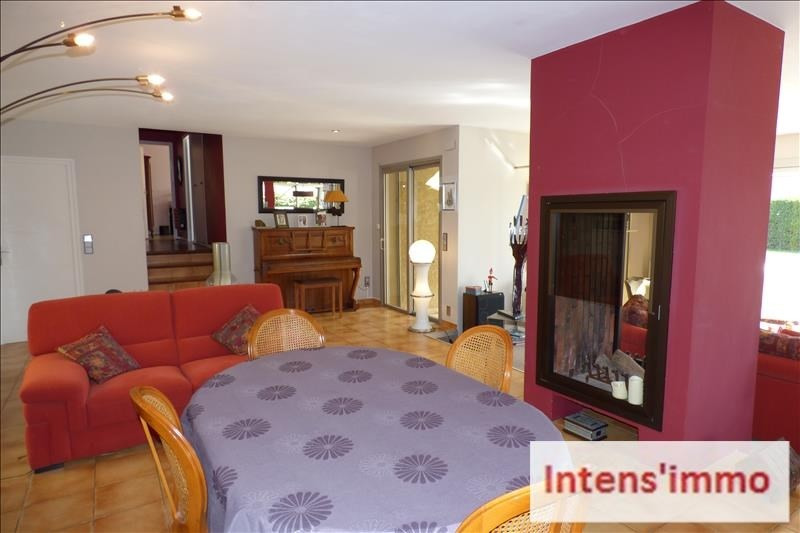 Sale house / villa Bourg de peage 384 000€ - Picture 3