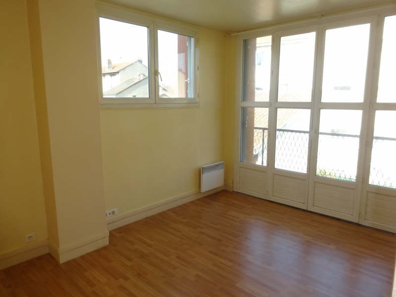 Investment property apartment Asnieres sur seine 220 000€ - Picture 5