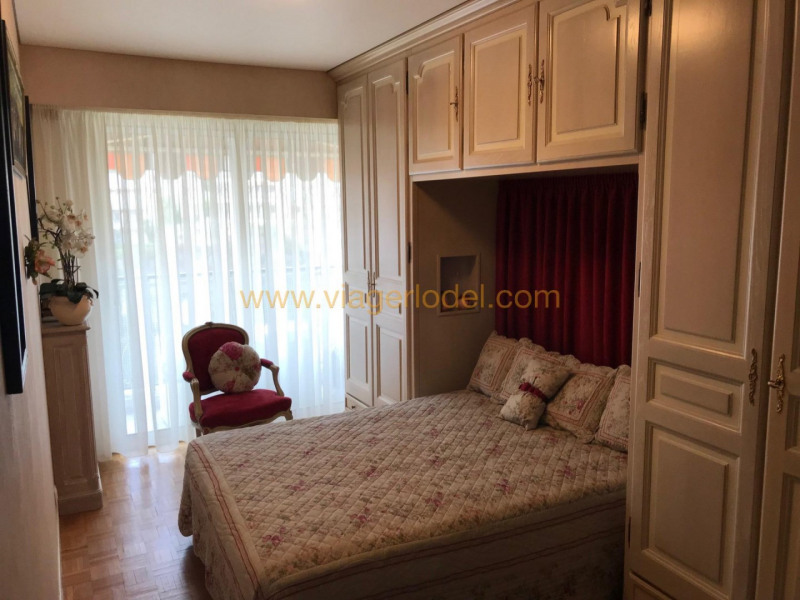 Life annuity apartment Nice 140 000€ - Picture 4