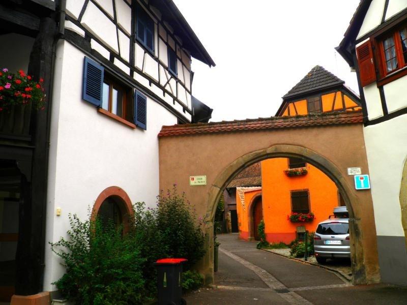 Vente appartement Colmar 177000€ - Photo 4