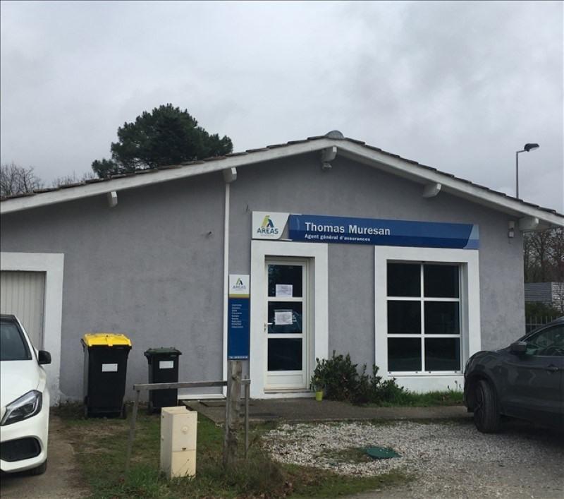Location local commercial Saint jean d'illac 750€ HT/HC - Photo 1