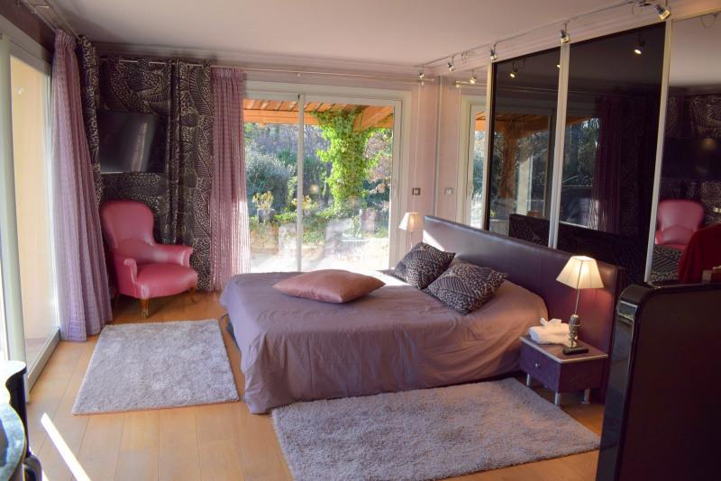 Immobile residenziali di prestigio casa Bagnols-en-forêt 998000€ - Fotografia 15