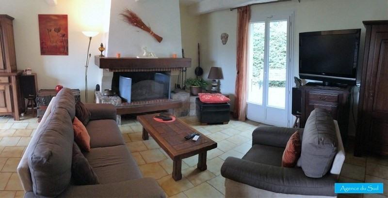Vente maison / villa Peypin 340000€ - Photo 5