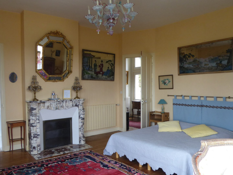 Deluxe sale chateau Angers sud loire 20 mn 1150000€ - Picture 9