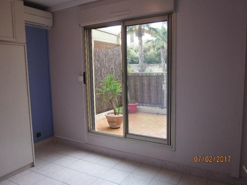 Vente appartement Cagnes sur mer 140000€ - Photo 2