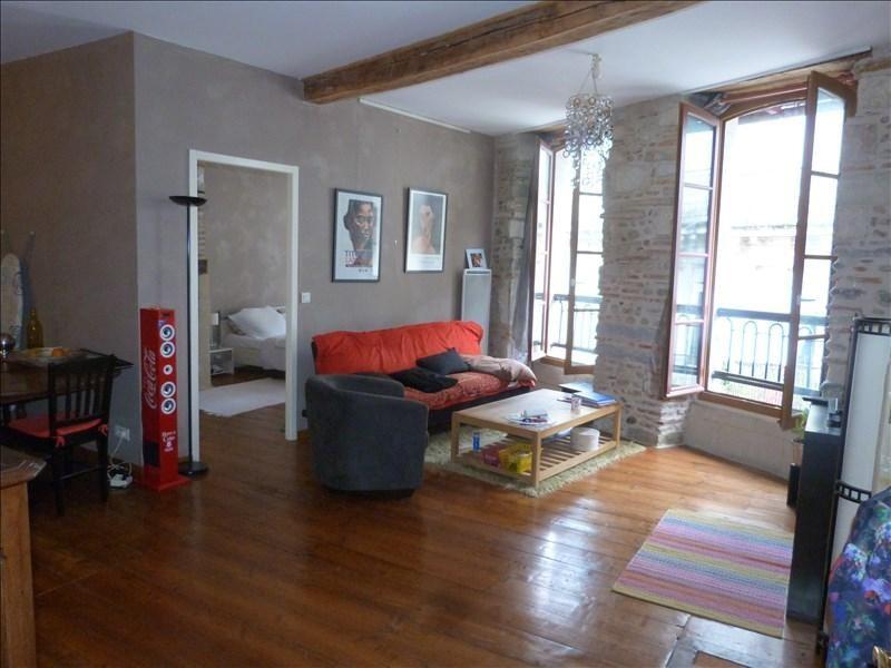 Vente appartement Pau 89800€ - Photo 3