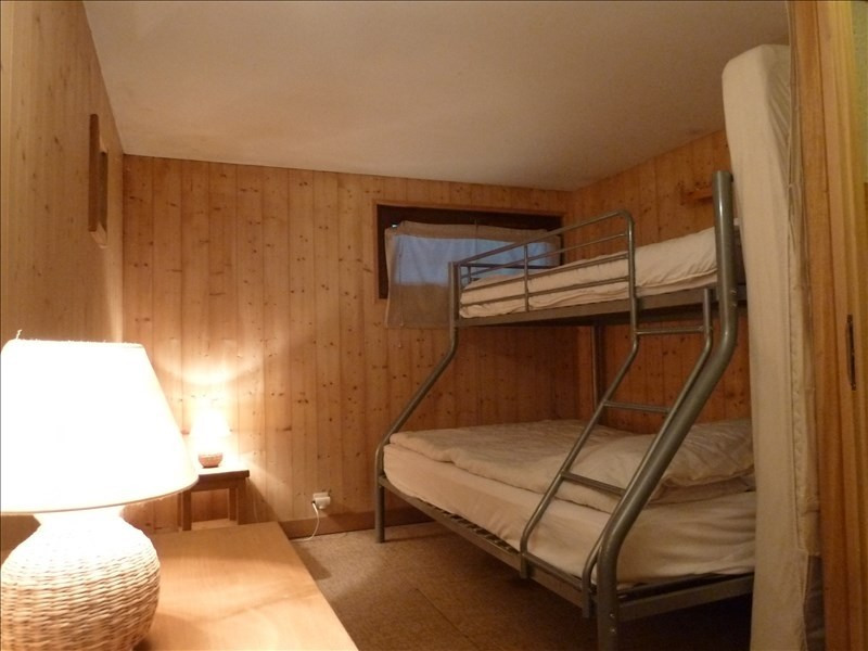 Investment property apartment Morzine 259 000€ - Picture 3