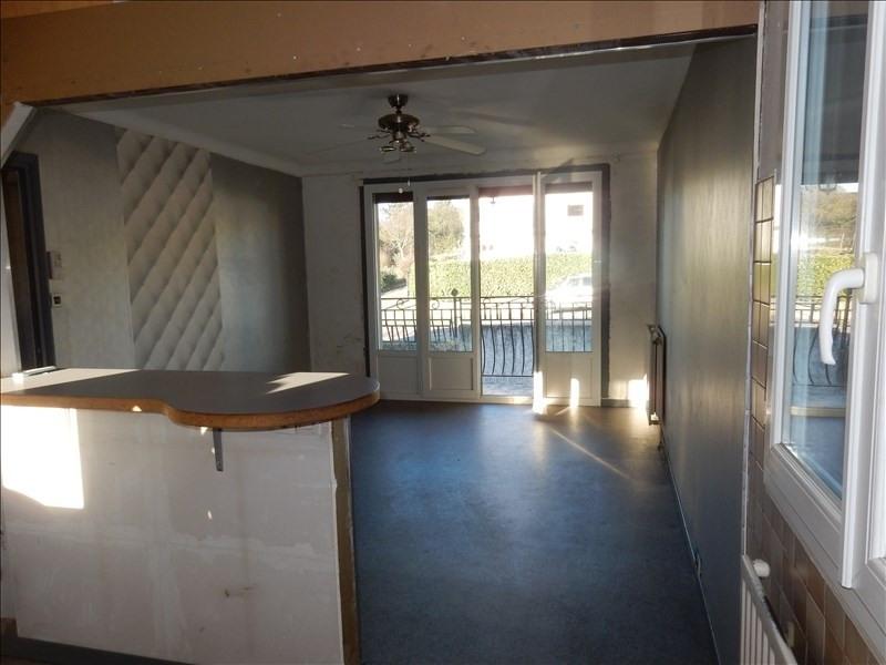 Vendita casa Le peage de roussillon 105000€ - Fotografia 5