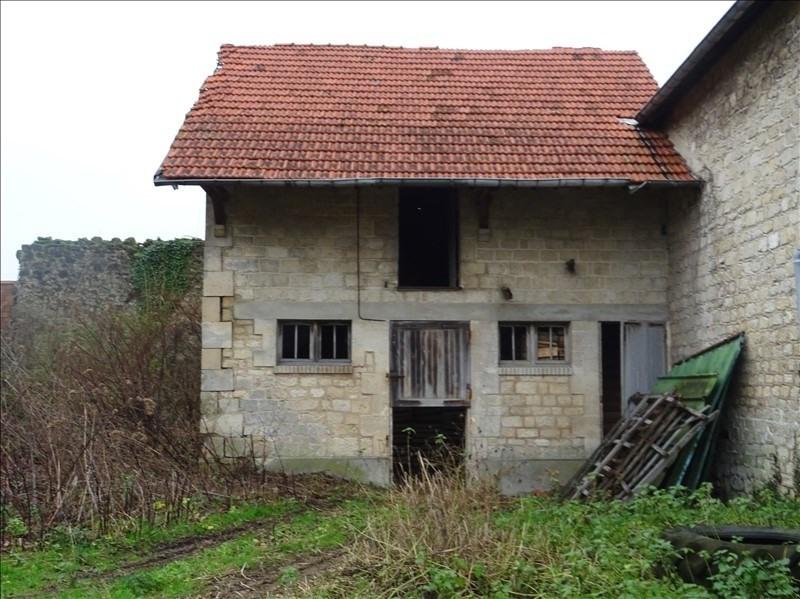 Sale house / villa Soissons 96400€ - Picture 3
