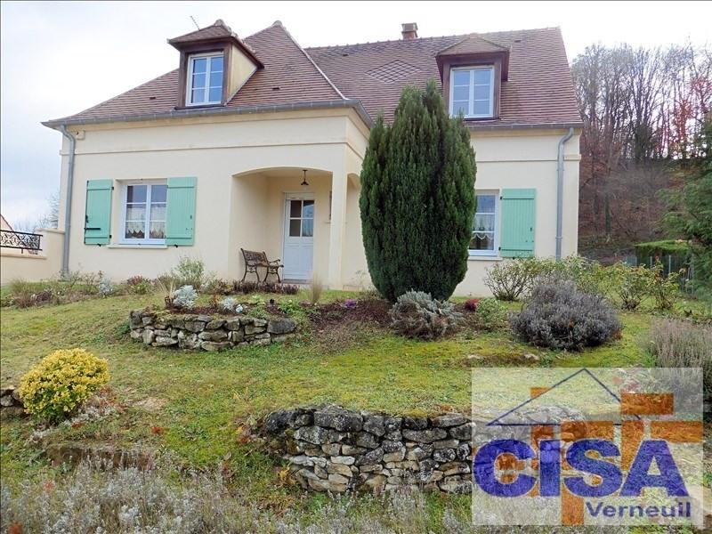 Vente maison / villa Rieux 325000€ - Photo 1