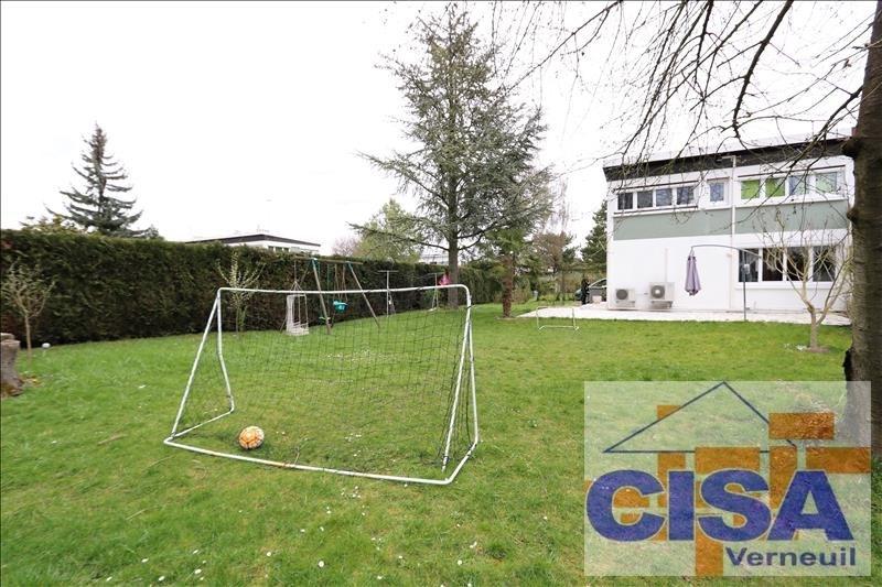Sale house / villa Pont ste maxence 210000€ - Picture 1