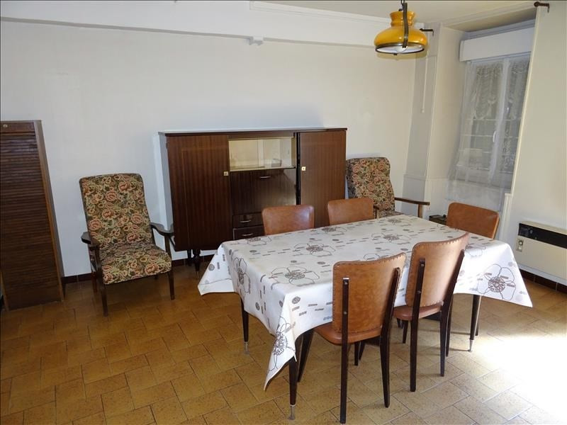 Sale house / villa St jean de bournay 142 500€ - Picture 3