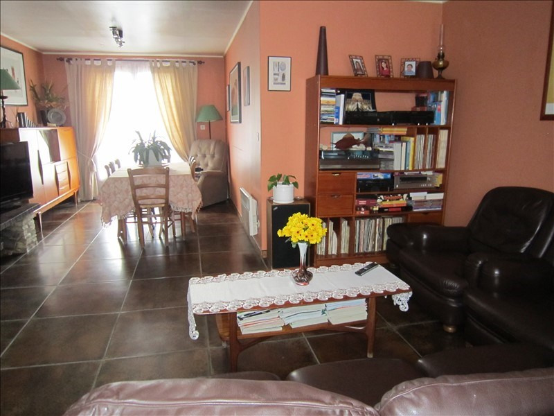 Sale house / villa Linas 315 000€ - Picture 2