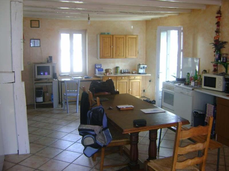 Vente maison / villa Crotelles 107550€ - Photo 3