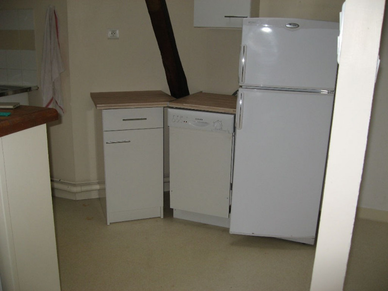 Rental apartment Limoges 420€ CC - Picture 3