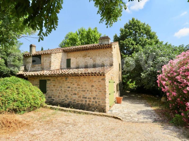 Deluxe sale house / villa Le castellet 1200000€ - Picture 6