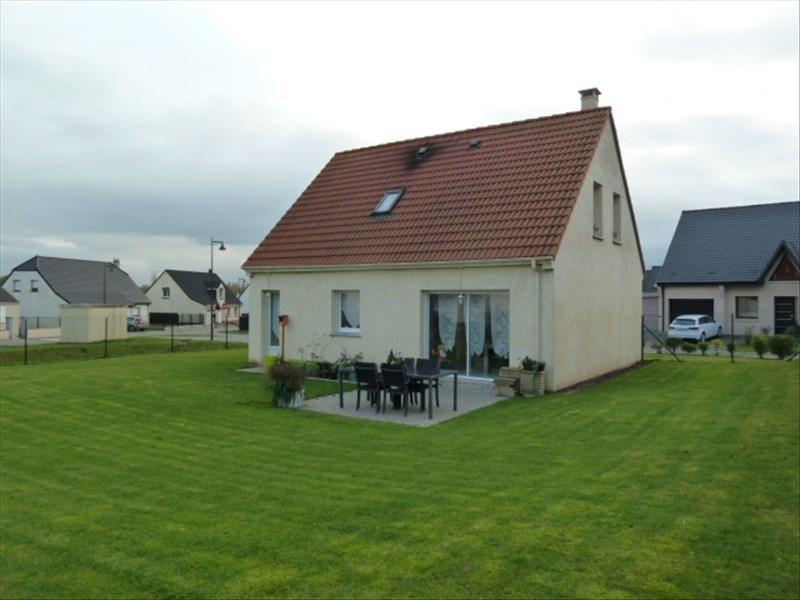 Location maison / villa Annezin 760€ CC - Photo 1