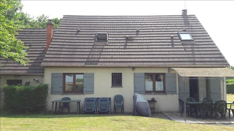 Vente maison / villa Gisors 185000€ - Photo 1
