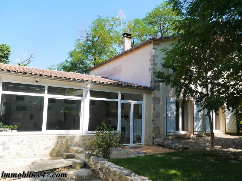 Sale house / villa Colayrac st cirq 295 000€ - Picture 2