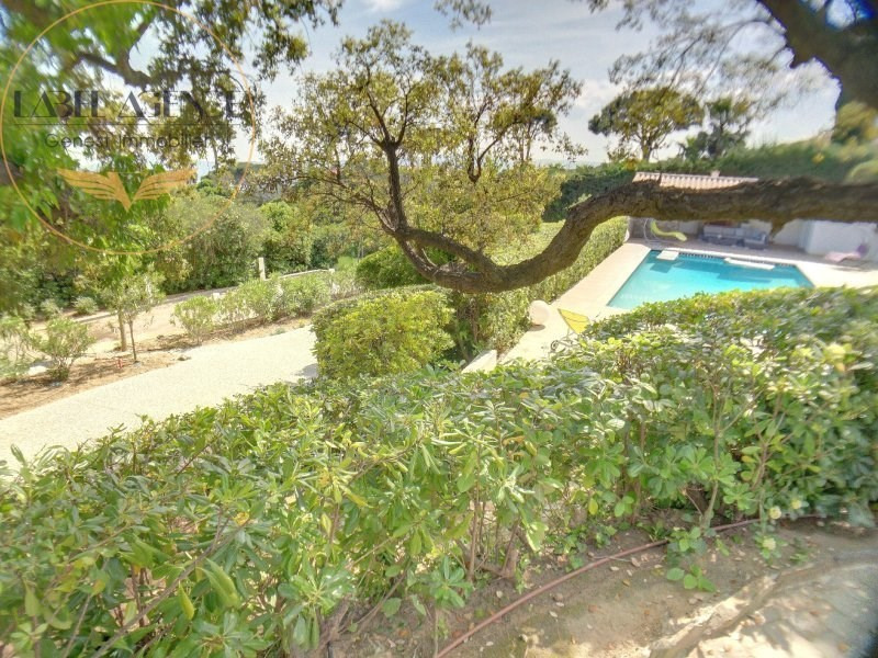 Deluxe sale house / villa Grimaud 1780000€ - Picture 21