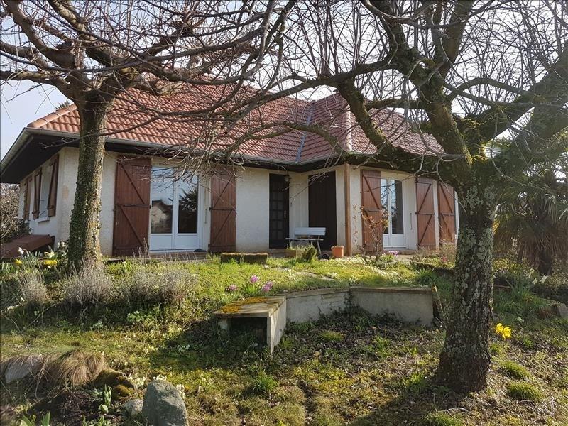 Sale house / villa Bourgoin jallieu 259000€ - Picture 1