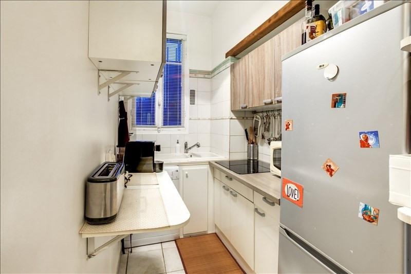 Vente appartement La garenne colombes 257000€ - Photo 6