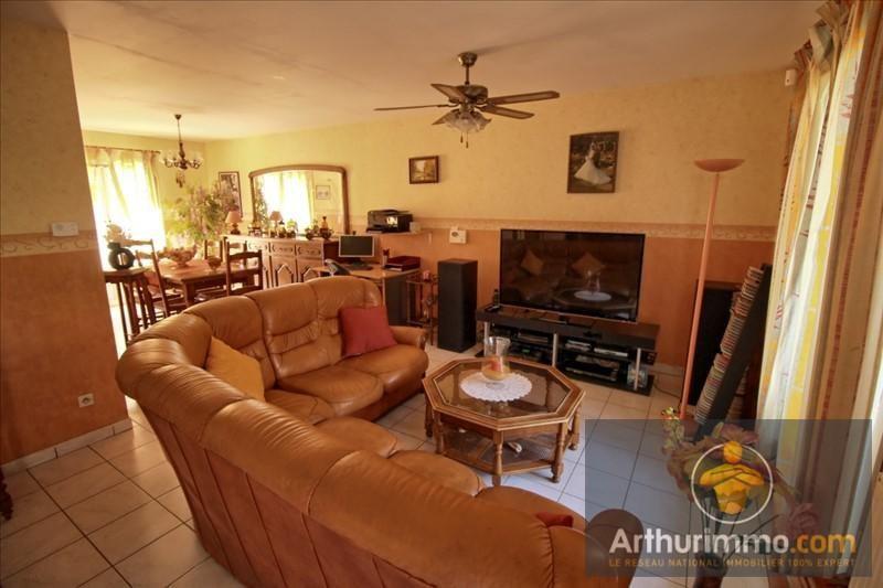Vente maison / villa L'isle d'abeau 249900€ - Photo 5