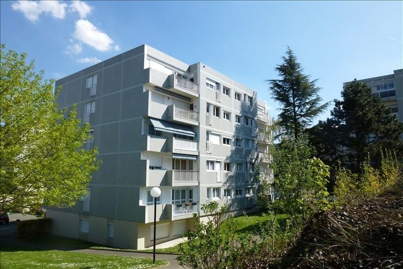 Vente appartement Plaisir 199500€ - Photo 3