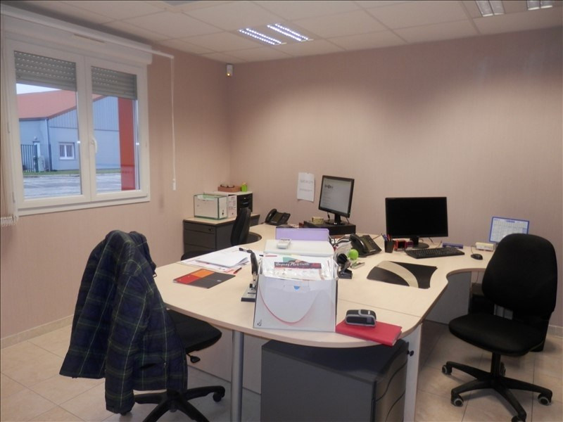 Vente local commercial Troyes 222 000€ - Photo 3
