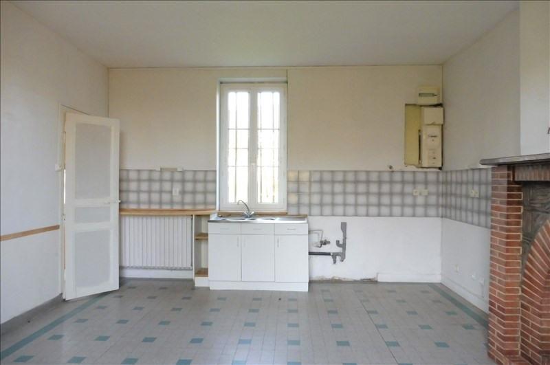 Vente maison / villa Moulins la marche 199000€ - Photo 7