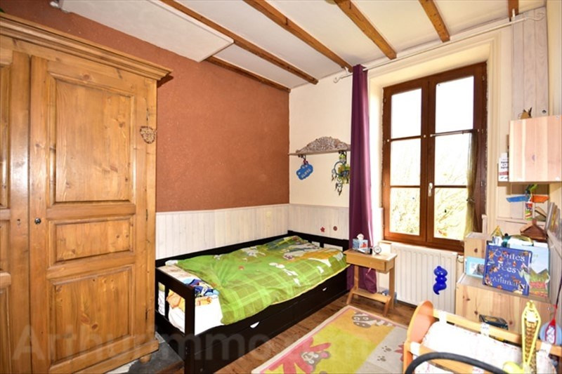 Vente maison / villa Sonnay 248000€ - Photo 5