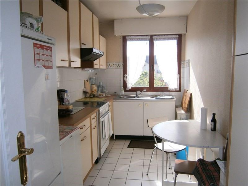 Vente appartement Voisins le bretonneux 262000€ - Photo 3