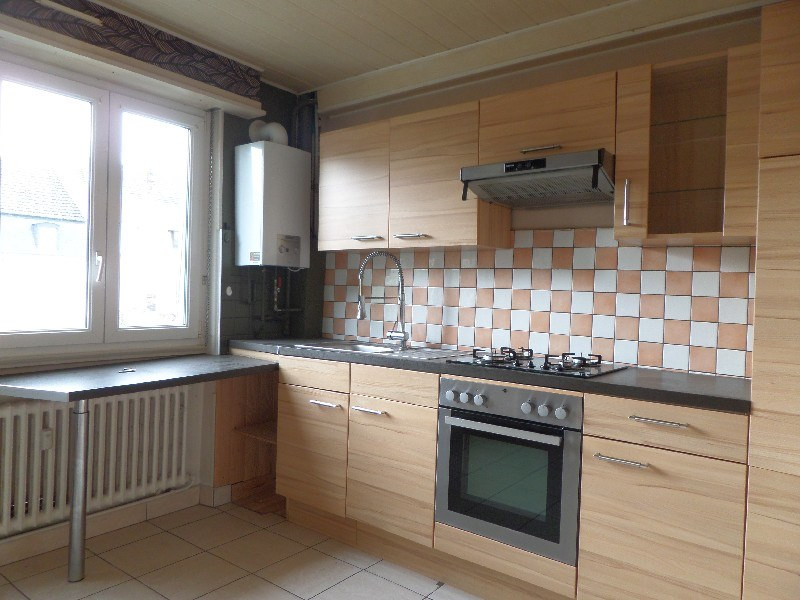 Vendita appartamento Colmar 129500€ - Fotografia 4