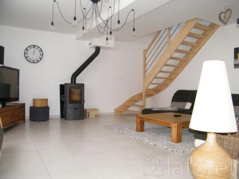 Vente maison / villa La jubaudiere 180000€ - Photo 2
