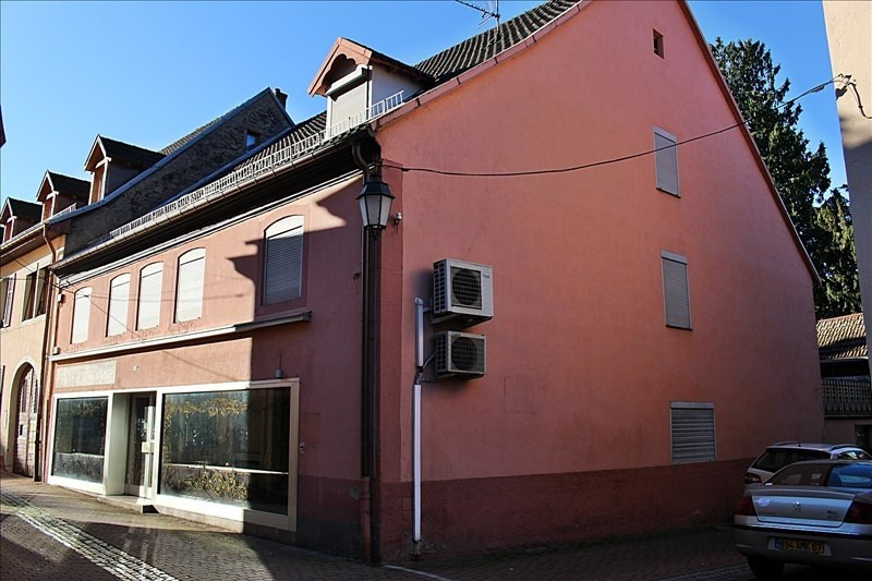 Sale building Schirmeck 159 000€ - Picture 1