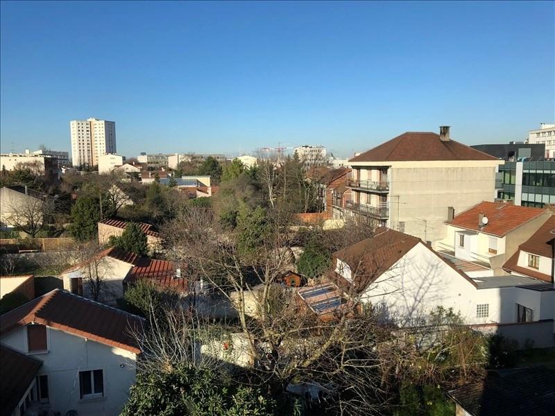 Sale apartment Villejuif 265000€ - Picture 5