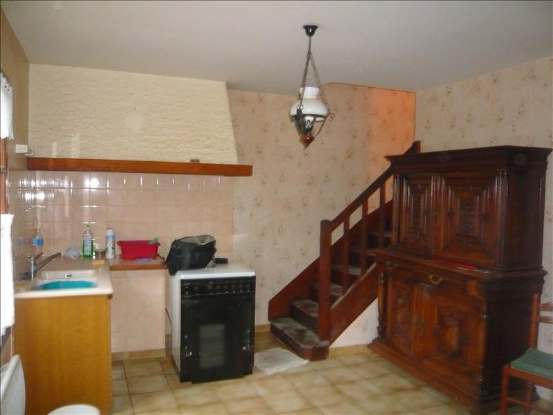 Vente maison / villa Premery 104700€ - Photo 2