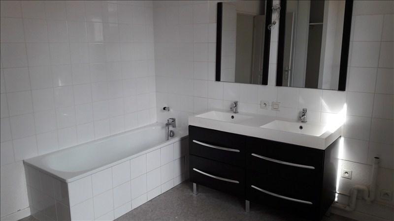 Sale apartment Roanne 85000€ - Picture 4