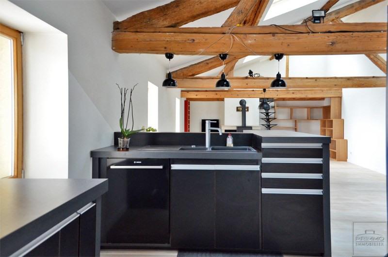 Sale apartment Saint cyr au mont d'or 400000€ - Picture 7