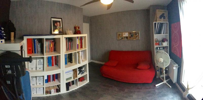Vente appartement Nanterre 525000€ - Photo 7