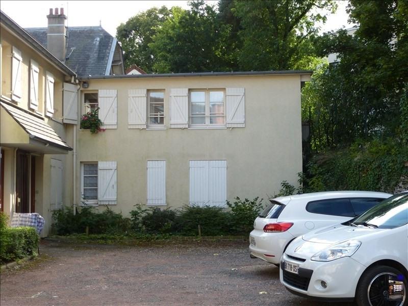 Rental apartment Rambouillet 714€ CC - Picture 3