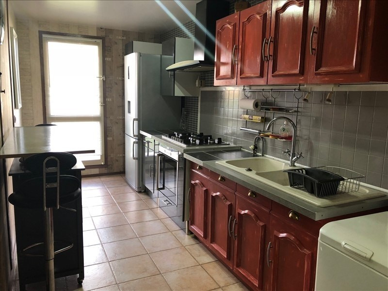 Vente appartement Combs la ville 174 900€ - Photo 2