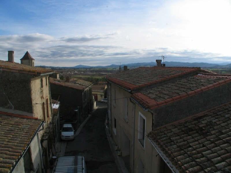 Sale house / villa Carcassonne 94000€ - Picture 3