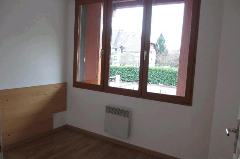 Affitto appartamento Poisy 521€ CC - Fotografia 5