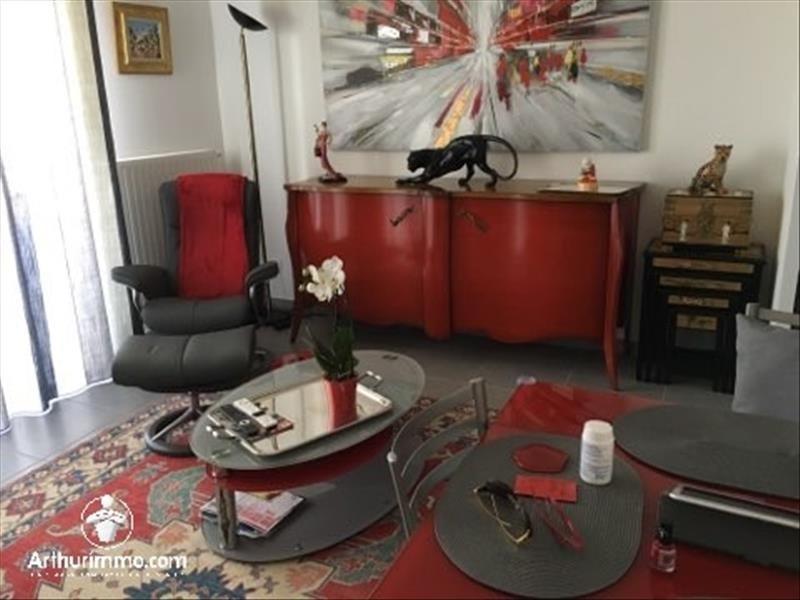 Sale apartment Les sables d olonne 176500€ - Picture 1