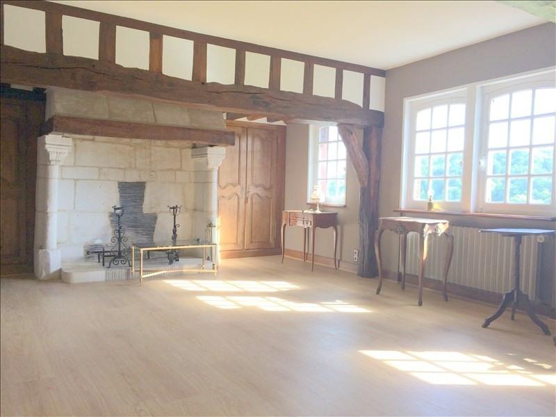 Deluxe sale house / villa Pont audemer 756000€ - Picture 6